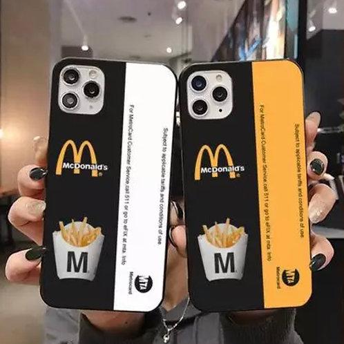 McDonald's Case