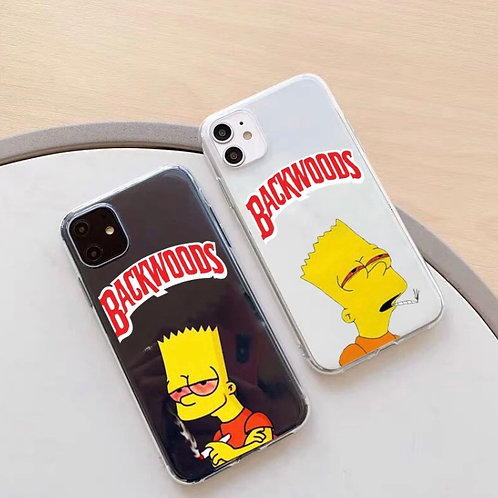 Bunnin' Bart Case