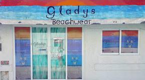 Glady's Beachwear
