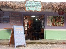 Jenny Peny Beach Boutique