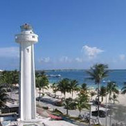Punta Norte Lighthouse