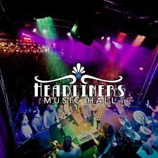 Headliners Music Hall