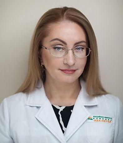 Калугина Алла Станиславовна