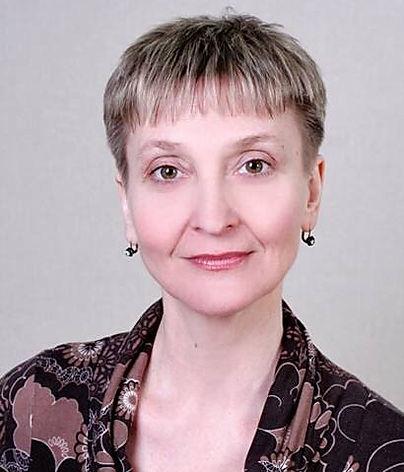 Троик Евгения Борисовна