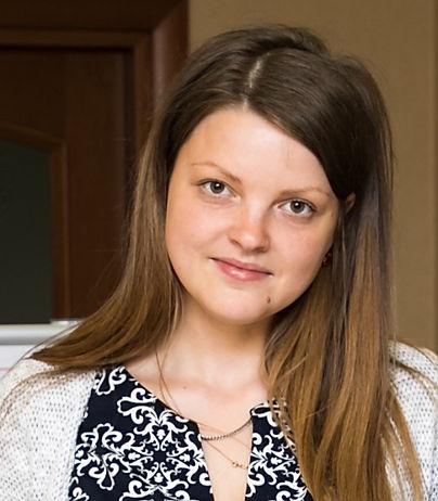 Павелец Дарья Александровна