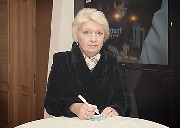Сафронова Маргарита Михайловна