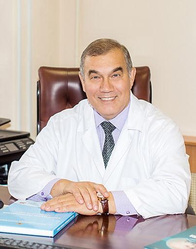Атласов Владимир Олегович