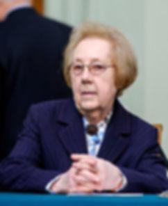 Репина Мергарита Александровна