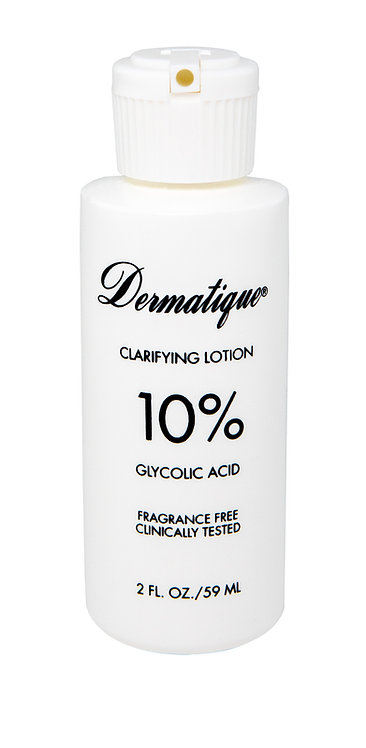 Clarifying Lotion