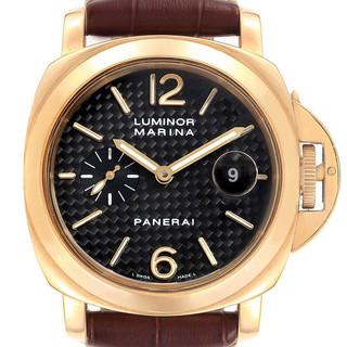 Panerai-Luminor-Marina-44-Yellow-Gold-Wa