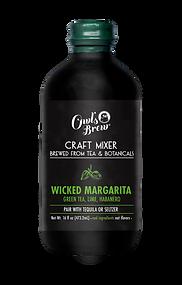 Owl's Brew Wicked Margarita Mix 16oz