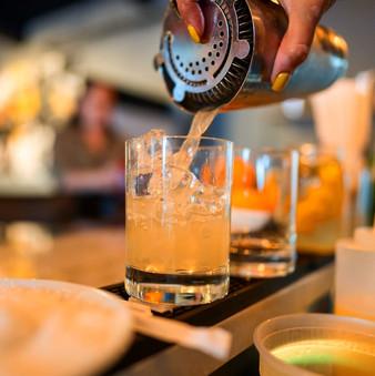 cocktails Jimmy'z Kitchen
