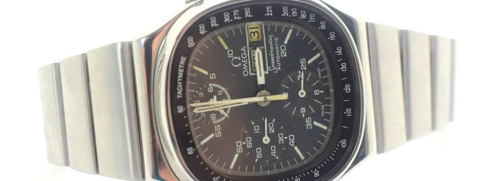 s-l1Vintage Omega Speedmaster T.V. Screen Chronograph Ref. 176.0014