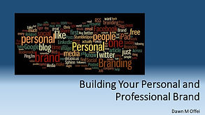 Building Your Personal and Professional