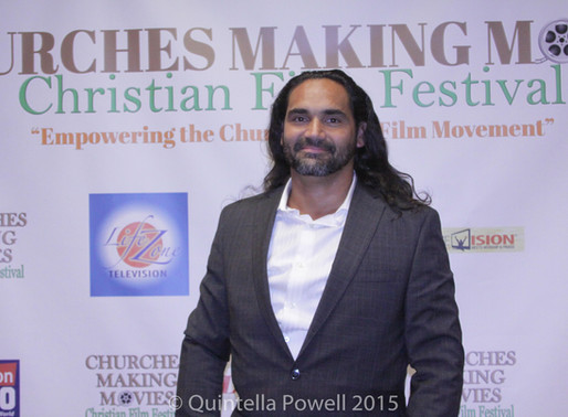 Churches Making Movies Reveals Official Selections For its Seventh Annual Film Festival