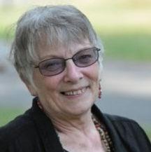 Rev. Dr. Jill Schaeffer