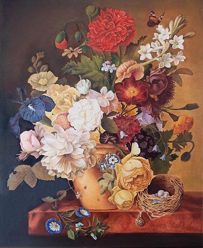 Copy of Jan Frans van Dael's work