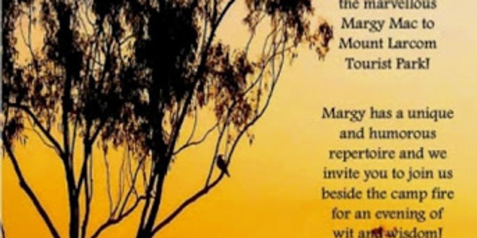 Marvellous Margy Mac