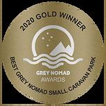 2020 GNA GOLD Small Caravan Park transpa