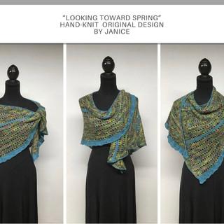 """""""Looking Toward Spring"""""""