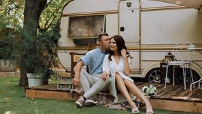 Igor & Kate Wedding Photoshoot