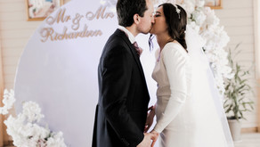 H&N WEDDING DAY