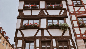 Germany Travel Guide: Car Rental, Route, Costs, Entertainment