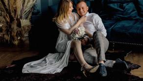Sergey & Tatiana  Wedding Day
