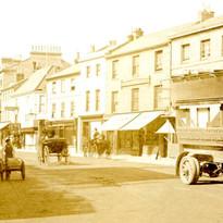 Andover High Street circa 1905-1910