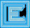 Endpaper Entertainment logo White small