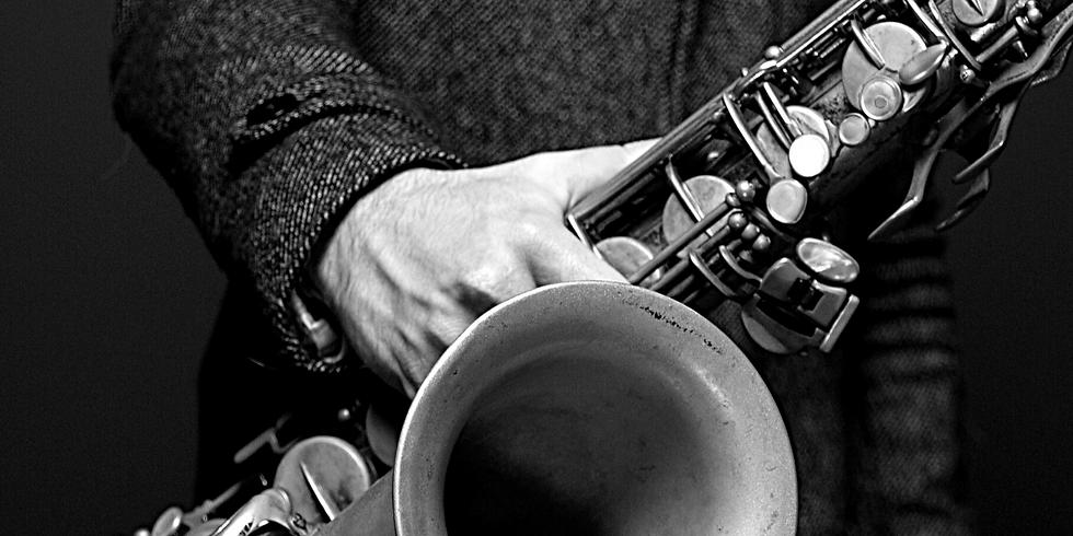 Blues/Jazz Jam Night