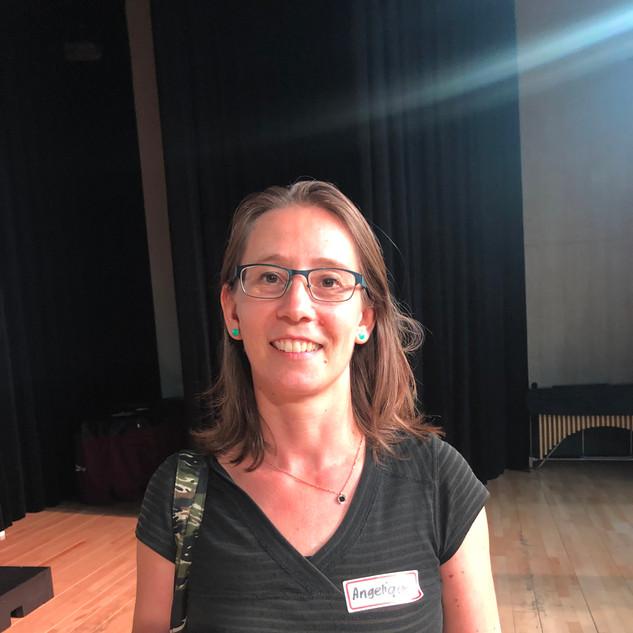 Angelique Van Spijk