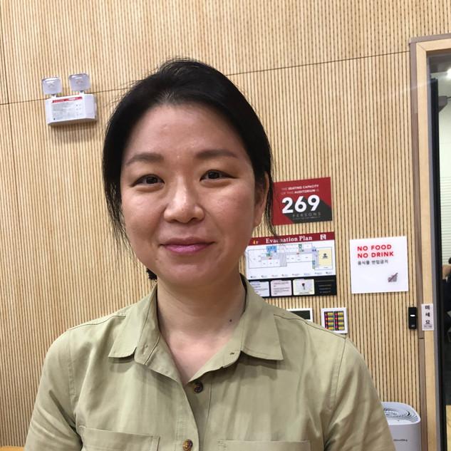 Hyoung Jung Ahn