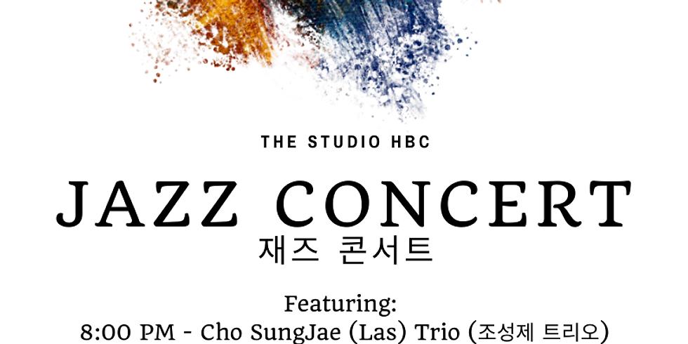 The Studio Jazz Series Concert