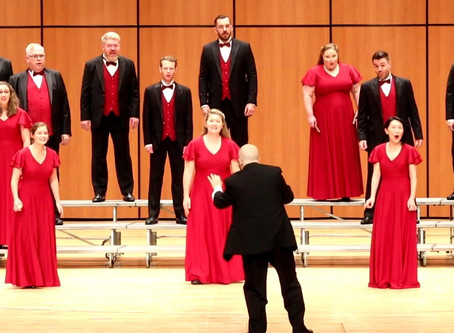 Choral Music and Importance of Choral Music