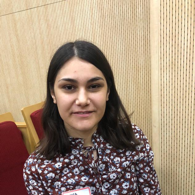 Ana Mihai