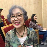 Eun Ae Kang