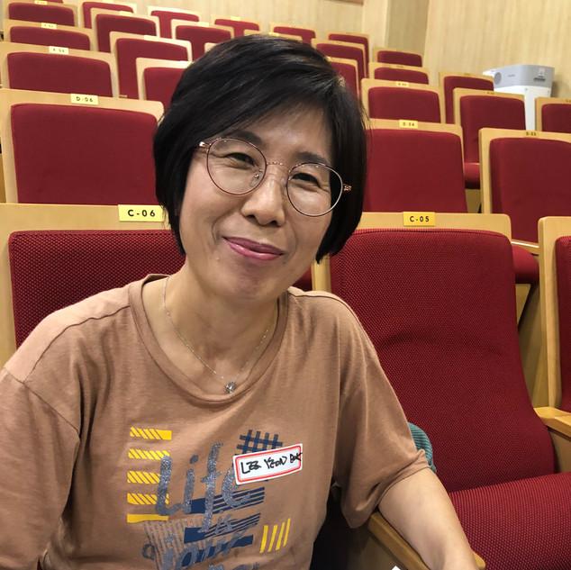 Yeon Bok Lee