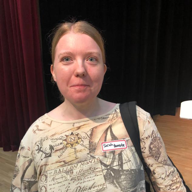 Sarah Bauerle