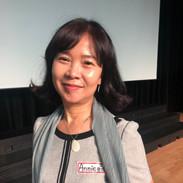 Hyangshil (Annie) Cho
