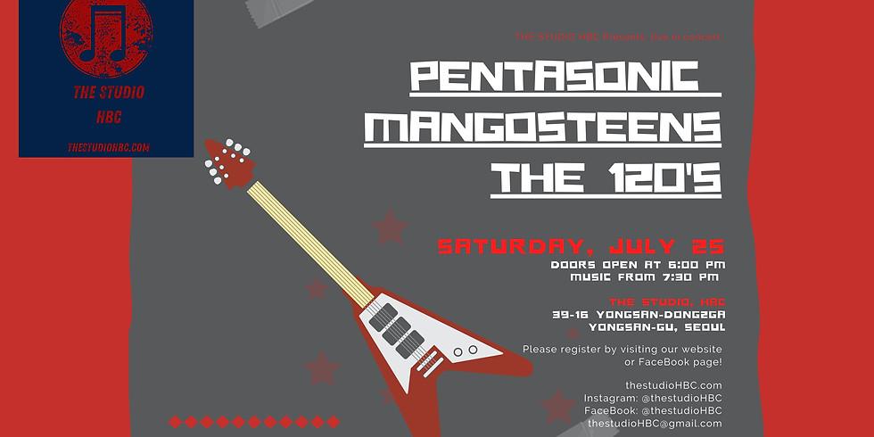 Live Concert: Pentasonic