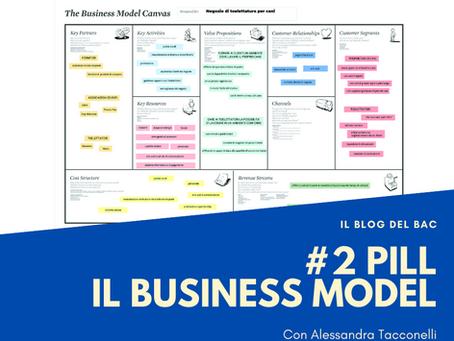 #2 Pill - Il modello di Business