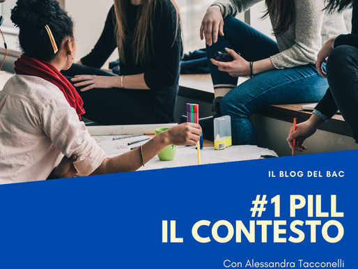 Benvenuti su Business Activation Coaching #1PILL