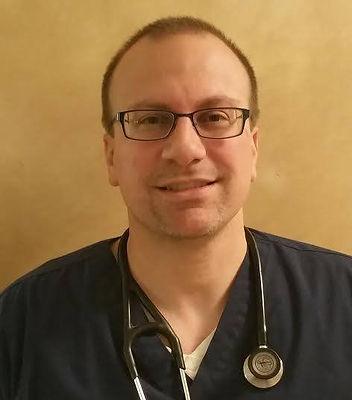Dr. Joseph Buono