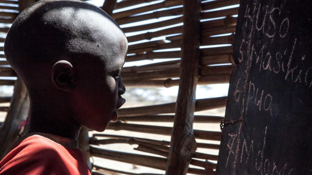 boy Tanzania
