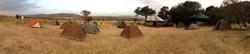 CampingTanzania