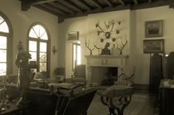 Villa Family Room