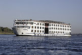 Movenpick Nile Cruise