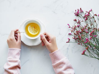 How Drinking Tea Has Become My Quiet Act of Radical Self-Care