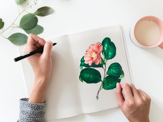 Using Creativity to Lift Others